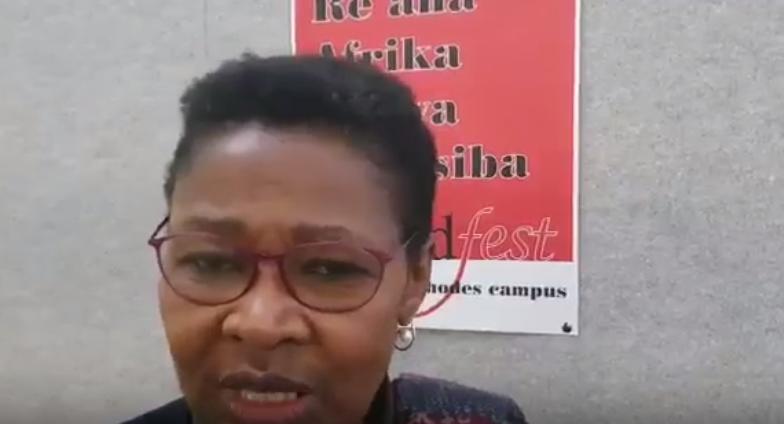 Dr Nana Makaula Ntsebeza