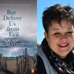 REVIEW: Lauri Kubuitsile, 'But Deliver us from Evil'