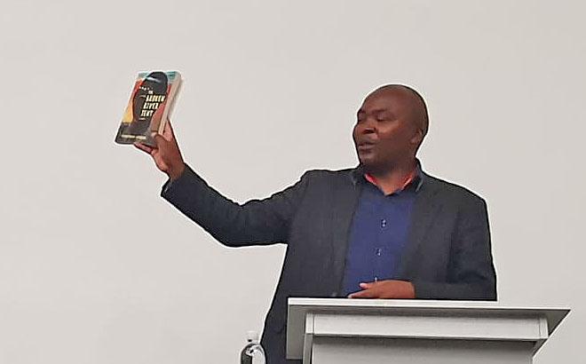 Mphuthumi Ntabeni